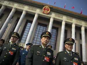 "China says defence spending rise to be ""reasonable and appropriate"""