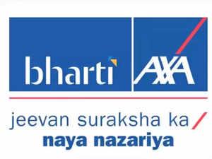 Bharti-Axa