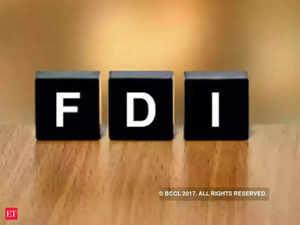 FDI bccl
