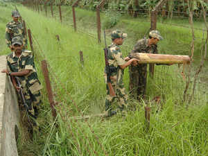 Electronic surveillance of Indo-Bangla border to begin Tuesday