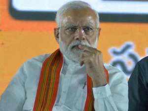Use common sense, PM Modi slams Opposition on his Rafale remarks
