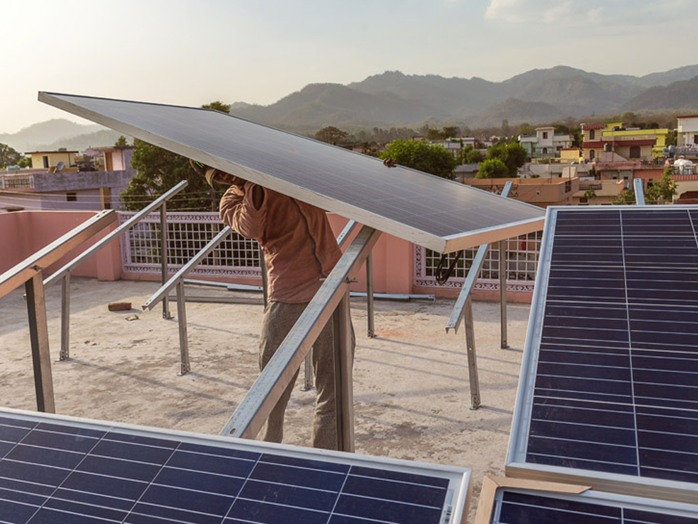 Why are India's solar-power developers dumping projects in record numbers?