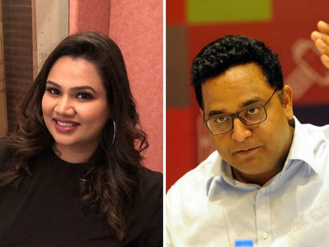 Paytm CEO: When start-up maverick Vijay Shekhar Sharma showed young
