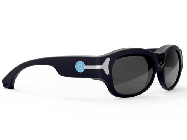 Glasses For Remote Visual Assistance