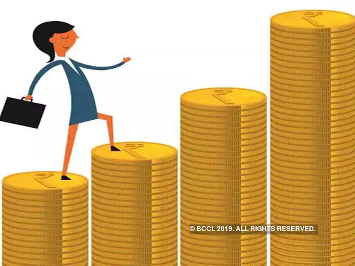 Salary hike: India Inc's average salary hike expected to be 9 7% in