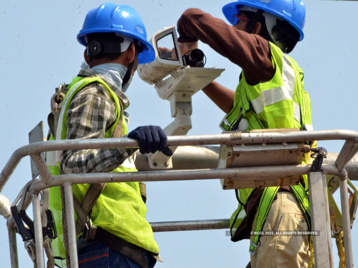 L&T Projects: Larsen & Toubro construction arm bags multiple