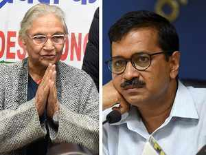 2019 Polls: No alliance with AAP in Delhi, says Sheila Dikshit