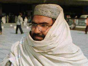 Masood Azhar's kin detained: Pakistan media
