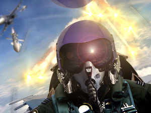Pilot--Getty