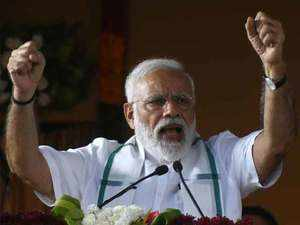 Not worried about threats and abuses, every drop of blood for India: PM Modi
