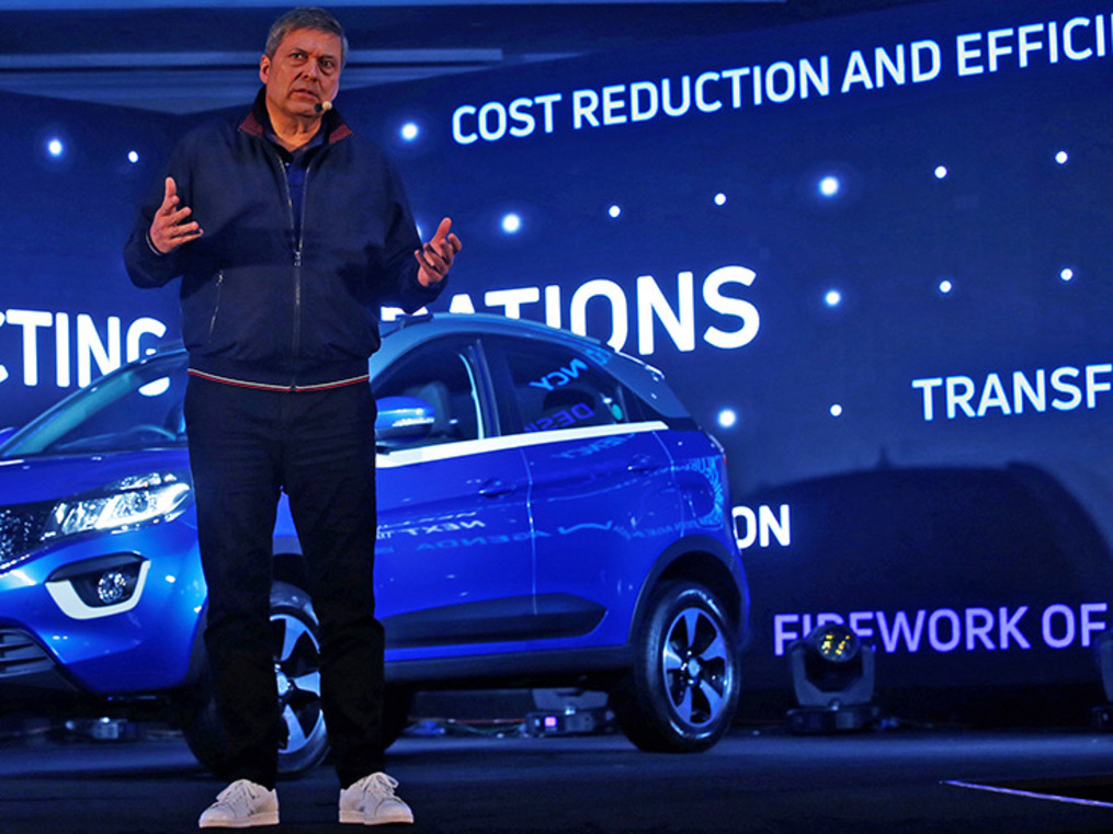 Heavier is safer: how the Nexon's five-star rating will help Tata Motors differentiate itself from Maruti and the rest