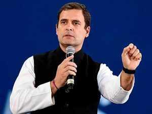 Rahul Gandhi attacks PM Modi on Rafale, says 'please probe PMO too'