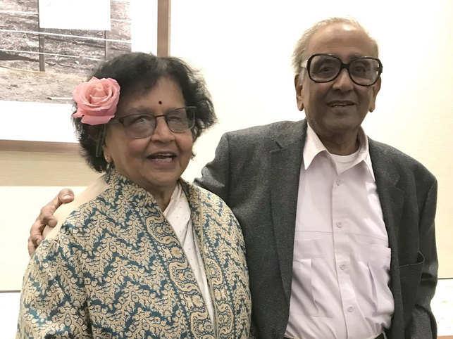 Veda and VS Varadarajan