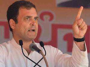 Rahul Gandhi on Rafale deal: Centre keen to investigate media for missing files not one who stole Rs 30,000 crore
