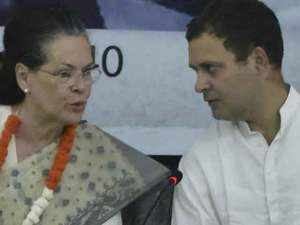 LS polls 2019: Congress releases first list, Sonia Gandhi to contest from Rae Bareli, Rahul from Amethi