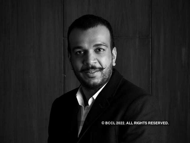 Designer Amit Aggarwal wants men to invest in shoes, suggests avoiding oversized clothes