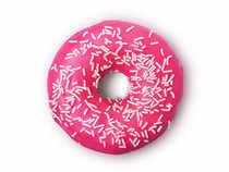 Donut---Getty