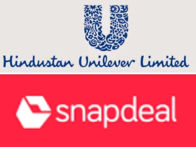 4df98785087 From HUL to Snapdeal