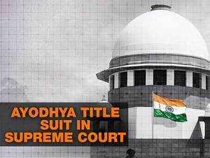 Ayodhya Dispute in SC: Sri Sri Ravi Shankar, Sriram Panchu and Justice Kalifullah in 3 member mediating panel