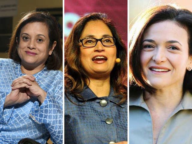 Divas Of Tech: Women Who Broke Barriers & Made It Big - The