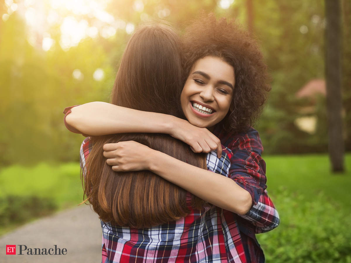 hugging: How hugging went from being the manifestation of ...