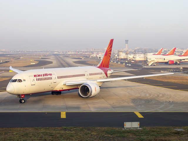 Air India passengers to get a 'Jai' ride