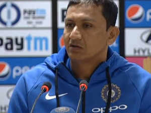 Dhoni rested for remaining two ODIs: Batting Coach Sanjay Bangar