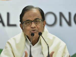 Top 3 poll issues will be jobs, jobs & jobs: Chidambaram