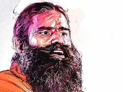 Baba Ramdev: Patanjali dream run in FMCG may be nearing end