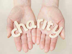What charity is ipo