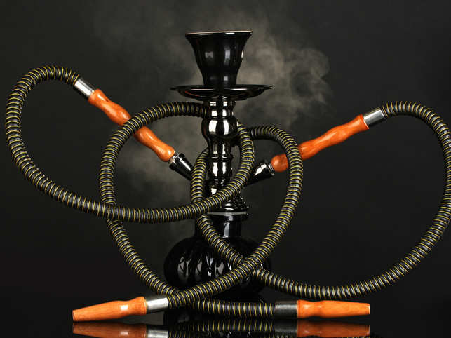 Thought smoking hookah is safer? Turns out, it adds more