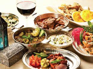 Mughlai-spread