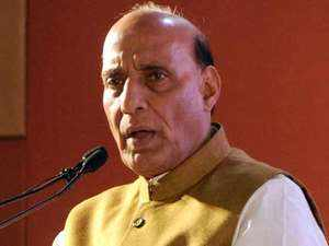 Rajnath Singh claims India carried out 3 cross-border strikes in 5 years