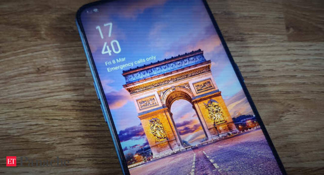 Oppo F11 Pro: Cheapest Full-Screen Phone With Pop-Up Camera