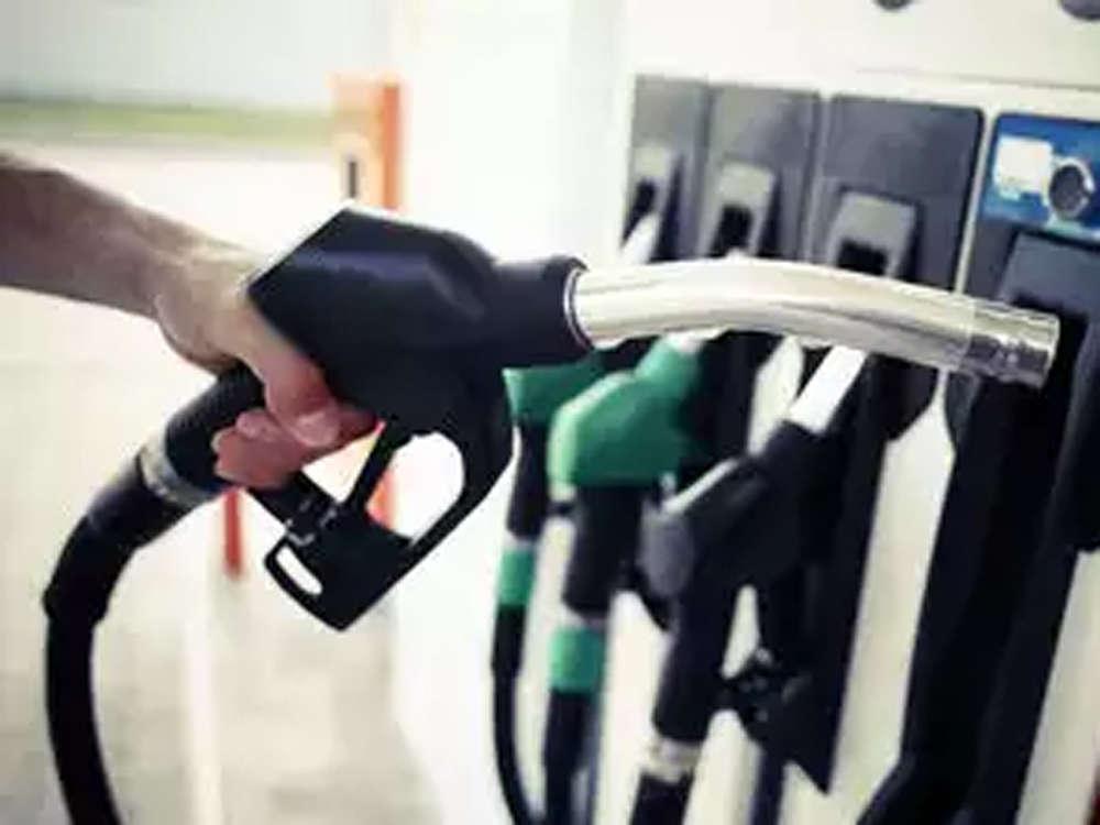 As petrol prices spike before polls, Dharmendra Pradhan seeks Saudi help to cool rates