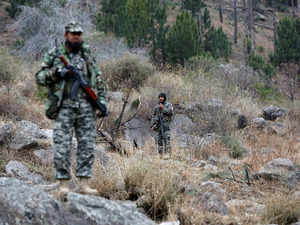 As lull prevails along LoC, army anticipates 'shallow infiltration' by terror groups