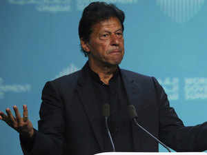 Imran Khan's income drops by Rs 3 crore in 3 years