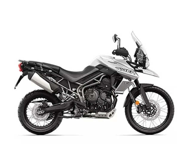 Triumph unveils Tiger 800 XCA with over 200 engine upgrades, priced at Rs 15.17 lakh