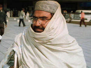 China remains cryptic about UN ban on Masood Azhar