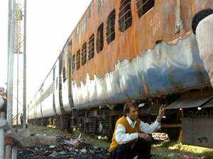 Samjhauta express blast case: Pak national claims to have 'evidence', verdict delayed