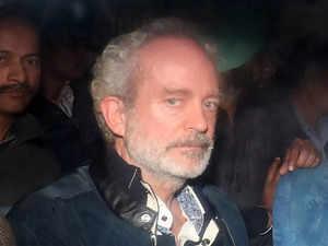Christian Michel