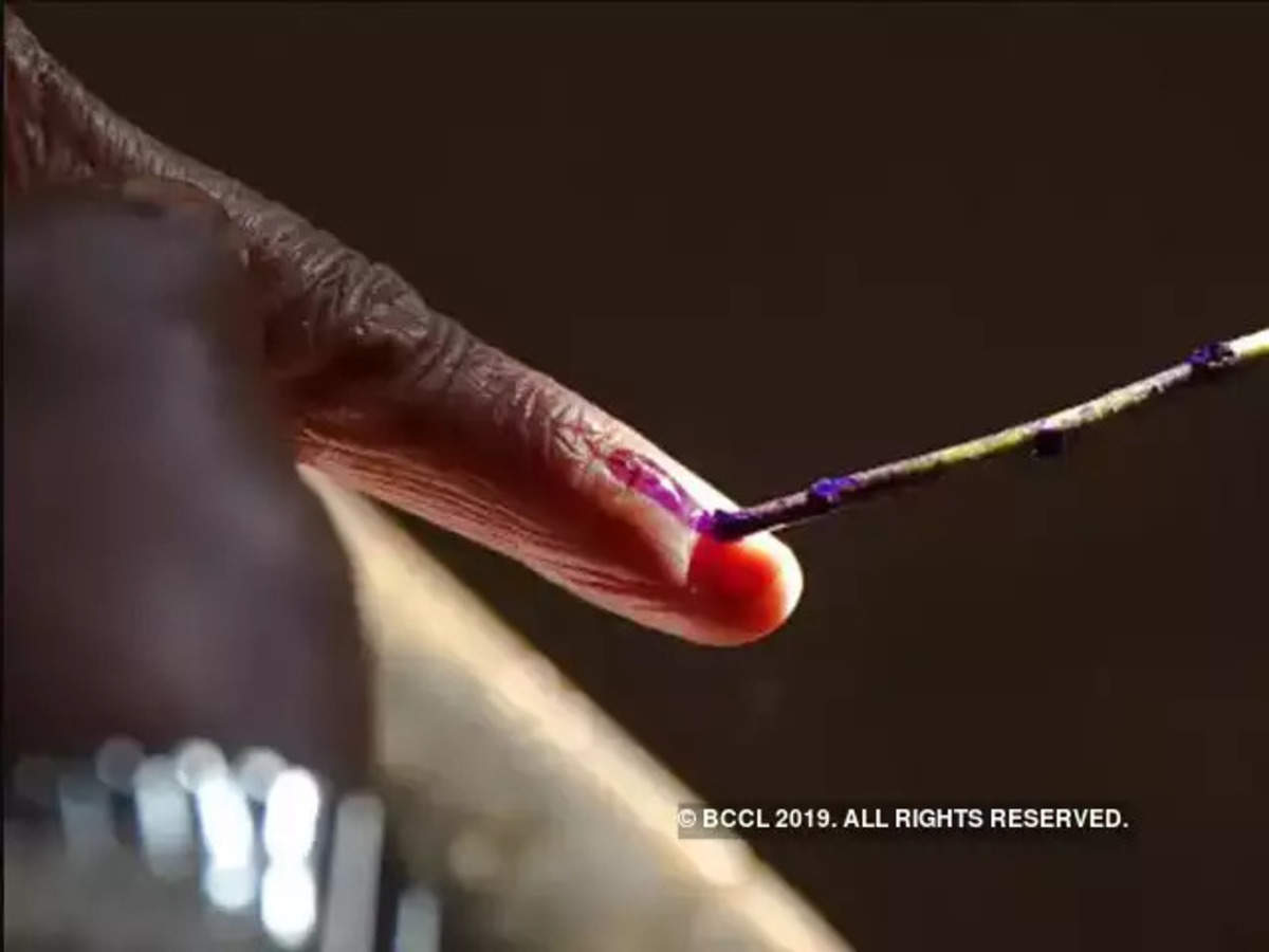 Amravati civic elections: Latest News & Videos, Photos about