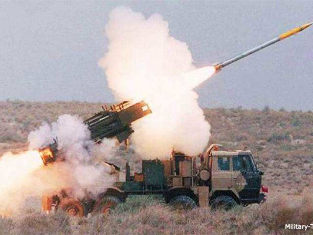 Pinaka guided weapons system successfully test fired: Defence Ministry