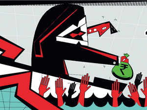 Indian Companies: View: How can India Inc get over its financing hump?