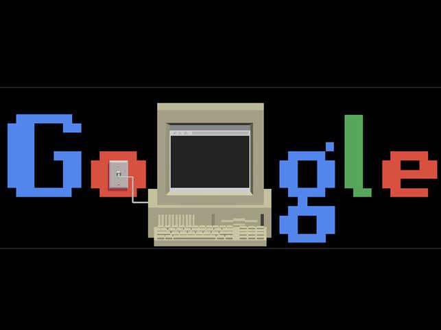 GoogleDoodleWWW