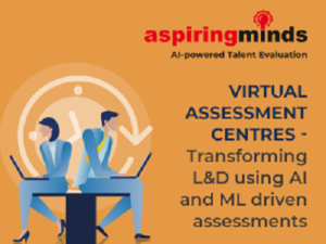 Transforming Learning and Development with Virtual Assessment Centres