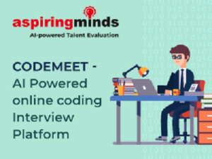 CodeMeet: Live, Real-time, Automated Coding assessment platform on the Go!