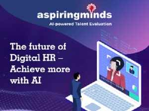 AI-powered video interviews are transforming the future of HR - The