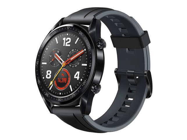 Huawei watch GT price: Huawei launches Watch GT with 'ultra