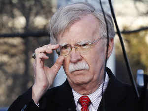 Pakistan assures US to deal 'firmly' with all terrorists, says NSA Bolton